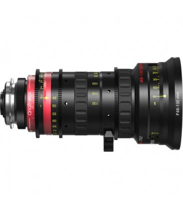 Angenieux Optimo 48-130 Style - METER