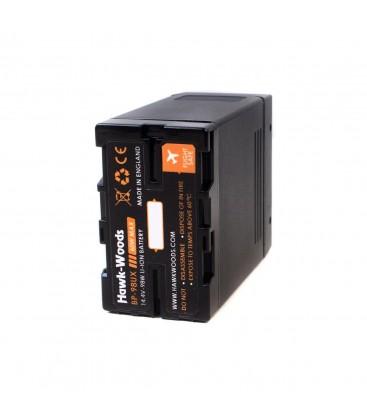 Hawkwoods BP-98Ux - BP 98W Battery Pack