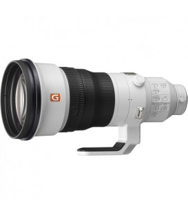 Sony SEL400F28GM.SYX - Sony E-Mount FF 400mm GM F2.8 OSS