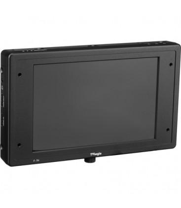 "TVLogic F-7H - 7"" LCD Field Monitor"