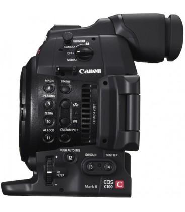Canon 0202C003 - EOS C100 Mark II