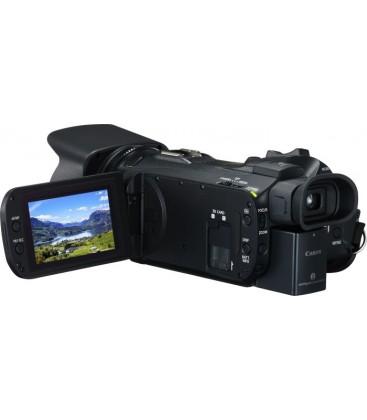 Canon 3667C003 - LEGRIA HF G50 Camcorder 4K