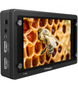 "TVLogic F-5A - 5"" LCD Field Monitor"
