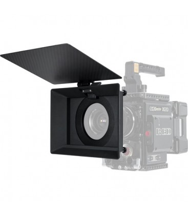 Wooden Camera WC-266700 - Zip Box Pro 4x5.65 (95mm Clamp On)