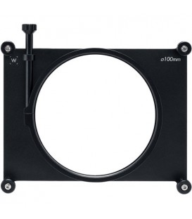 Wooden Camera WC-267900 - Zip Box Pro 4x5.65 (100mm Clamp On Back Only)