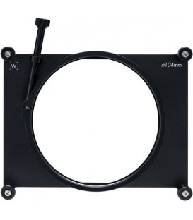 Wooden Camera WC-268000 - Zip Box Pro 4x5.65 (104mm Clamp On Back Only)