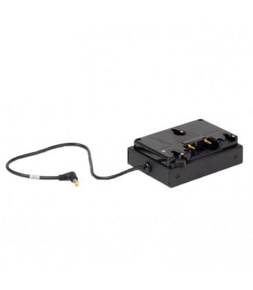 LiveU LU-EX-AB001 - LU400/500 Anton Bauer Battery adaptor