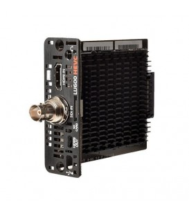 LiveU LU-VIC-HEVC-4K-SDI - HEVC-4K Video Card (SDI only)