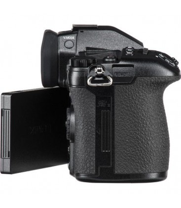 Panasonic DC-G9EG-K - DC-G9EG-K Body, black