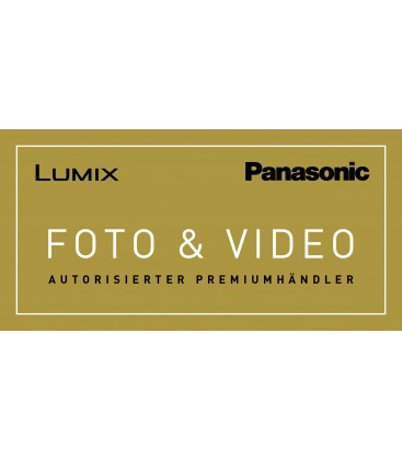 Panasonic DC-GH5SE-K - Panasonic DC-GH5SE-K Body black