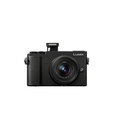 Panasonic DC-GX9KEG-K - Mirrorless Digital Camera with 12-32mm