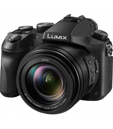 Panasonic DMC-FZ2000EG - Bridge Digital Camera
