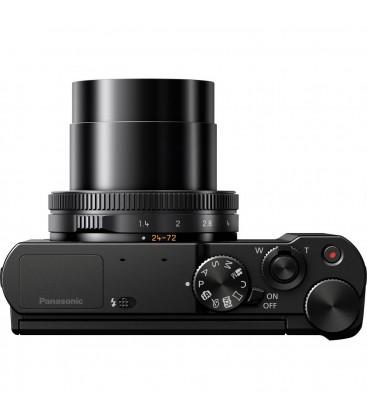 Panasonic DMC-LX15EG-K - Lumix Premium Digital Camera