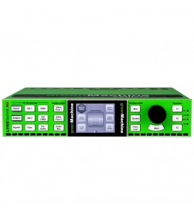Lynx GMP DualUPXD EU - greenMachine Package