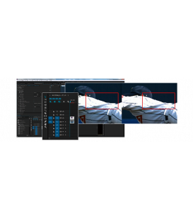 For-A 4K-UP Converter Plug-In - An upconversion plug-in for Adobe Premiere Pro CC in Windows