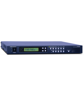 For-A ESG-8000 - From HD to 8K, covers all video/audio testing needs