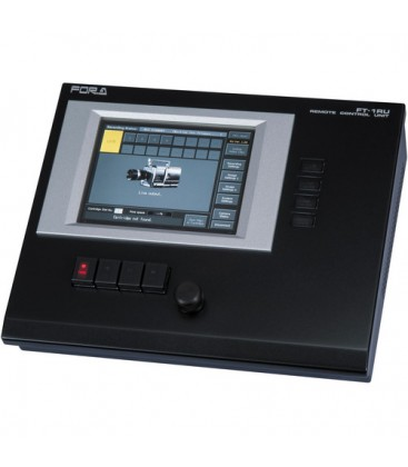 For-A FT-1RU - FT-ONE Remote control unit