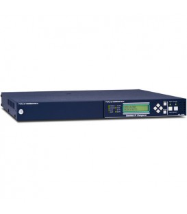 For-A IPS-6200 - Standalone ASI/TS over IP changeover in a 1U enclosure