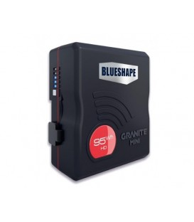 Blueshape BV095HD MINI - Camera Bat Vlock 14.4V Granite Mini