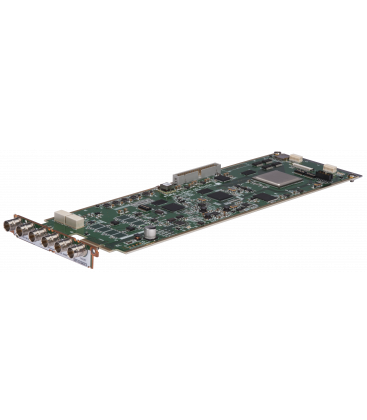 For-A USF-1013MUX - 3G/HD/SD-SDI digital audio multiplexer