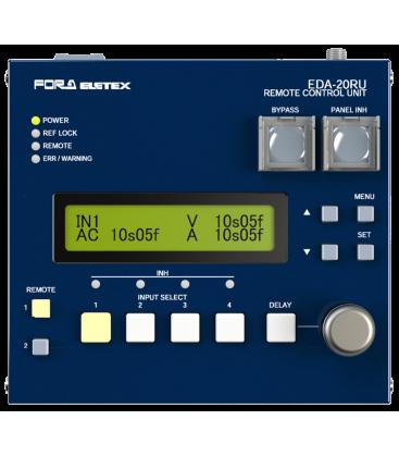 For-A EDA-20RU - Remote control Panel
