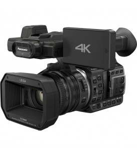 Panasonic HC-X1000E - 4K DCI/Ultra HD/Full HD Camcorder