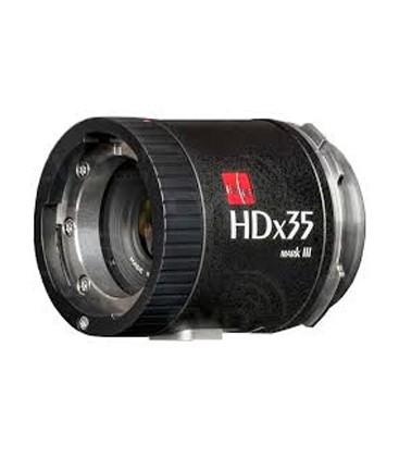 IBE optics 193000000501 - HDx35 Mark III Optical B4 Converter