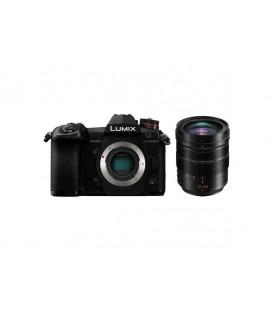 Panasonic DC-G9LEG-K - DC-G9LEG-K + 12-60mm Leica