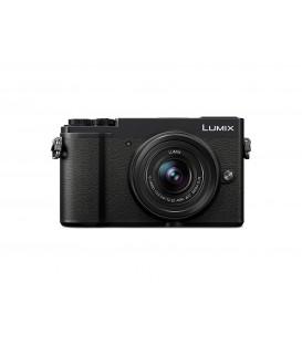 Panasonic DC-GX9WEG-K - Mirrorless Digital Camera with 12-32mm +35-100mm