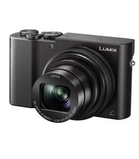 Panasonic DMC-TZ101EG-K - Digital Camera, black