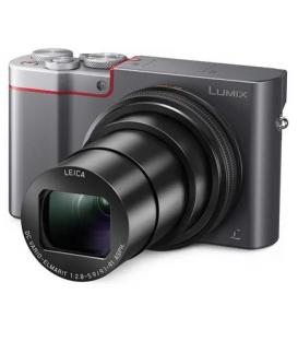 Panasonic DMC-TZ101EG-S - Digital Camera, Silver