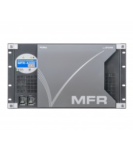 For-A MFR-4000 - 12G/6G/3G/HD/SD/ASI Routing Switcher