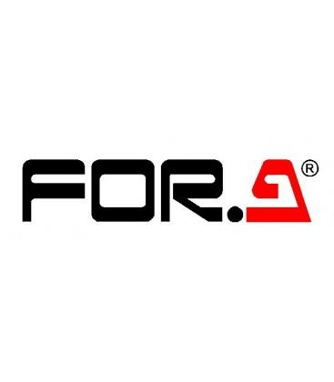 For-A MFR-8SDI - 8X 3G/HD/SD/ASI SDI input board