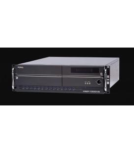 For-A MBP-1000VS-12G-S2 - 12G-SDI Multi-Channel Video Server