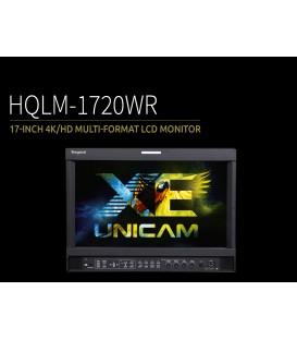 Ikegami HQLM-1720WR - 17-inch 4K UHD LCD Monitor