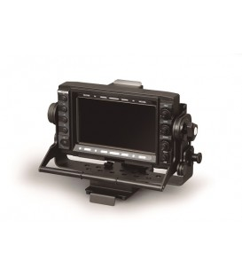 Ikegami VFL-701A - 7 inches Full-HD LCD Viewfinder Analogue IF