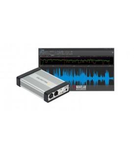 Yellowtec YT4321 - PUC2 LEA WaveLab Bundle - Microphone USB soundcard