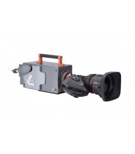For-A FT-ONE-LS-12G - Compact 4K High-speed camera, include Base Station 12G Max. 500 frames