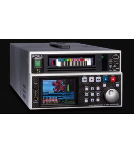 For-A LTR-200HS7 - Multi Codec LTO-7 Video Archive Recorder