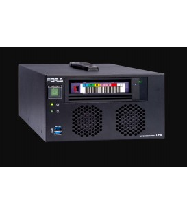 For-A LTS-70 - LTO server equiped with an LTO-7 drive