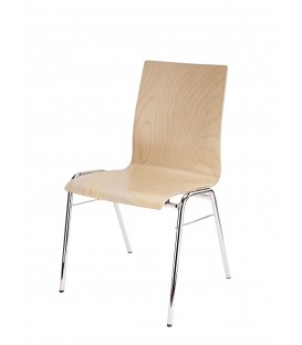 König & Meyer 13400.000.02 - Stacking chair