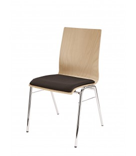 König & Meyer 13410.000.02 - Stacking chair