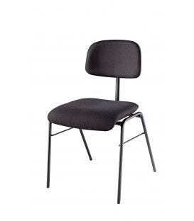 König & Meyer 13430.000.55 - Orchestra chair - black