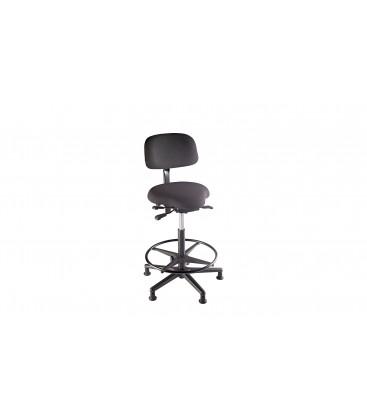 König & Meyer 13460.000.55 - Bass stool - black