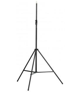 König & Meyer 21411.400.55 - Overhead microphone stand - black