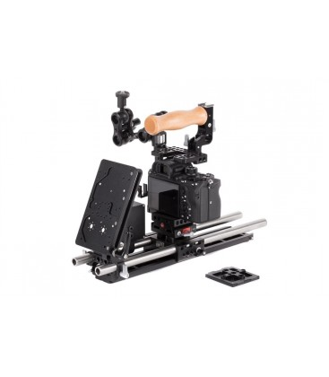 Wooden Camera WC-246300 - Sony A7/A9 Unified Accessory Kit (Pro)