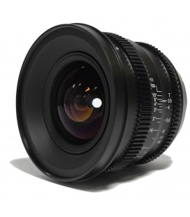 SLR Magic SLR-MP15X - MicroPrime 15mm T3.5 lens in super 35 coverage X mount