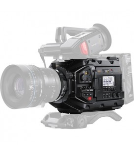 Blackmagic BM-CINEURSAMUPRO46KG2 - URSA Mini Pro 4.6K G2 Digital Cinema Camera