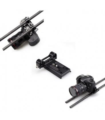 SmallRig 1266 - 15mm Rod Clamp