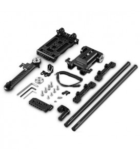 SmallRig 2007 - Professional Accessory Kit for Sony FS5